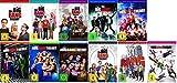 The Big Bang Theory Staffel  1-11