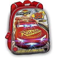 Jugatoys Mochila 3D Cars 3 con Luces Y Sonido