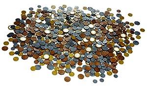 Learning Resources- Paquete Gigante de Dinero de Juguete, Set de 700, Color (LSP1800-BLK)