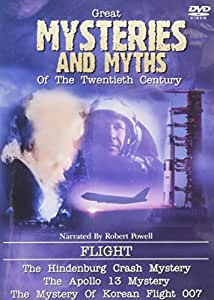 Mysteries and Myths - Flight [DVD]