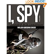 I, Spy Vol 1: Warrior of Allah and other essays