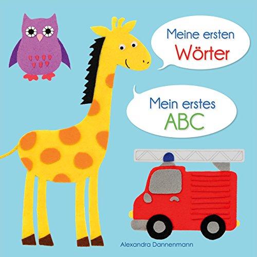 - Mein erstes ABC. Ab 18 Monaten. ()