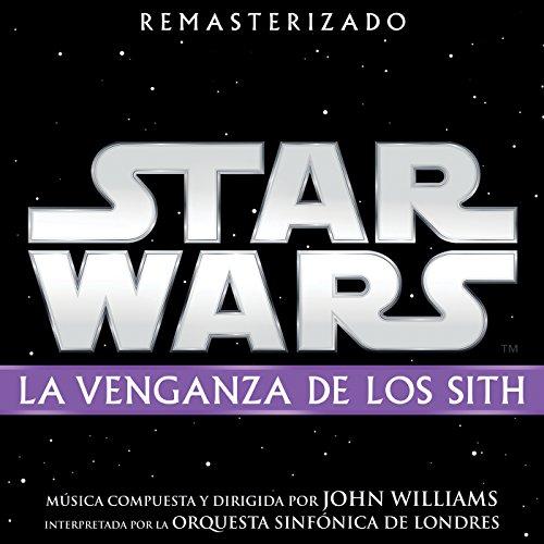 Star Wars: La Venganza de los Sith (Banda Sonora Original)