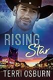 Rising Star (A Shooting Stars Novel Book 1) by Terri Osburn