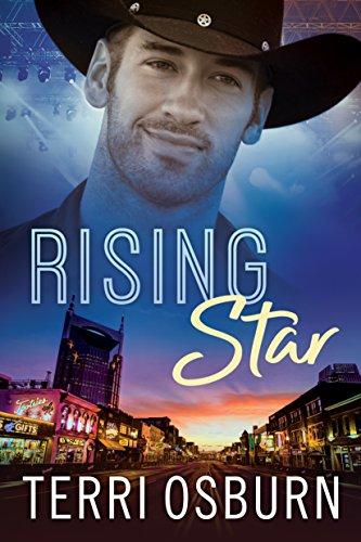 Rising Star (A Shooting Stars Novel Book 1) by [Osburn, Terri]