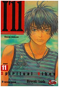 I'll Generation Basket Nouvelle édition Tome 11