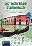 Compact Sprachrätsel Italienisch - Ni...