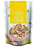 #5: Gourmia Roasted Pistachios, Lightly Salted, 200g