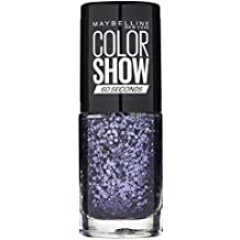 Maybelline - Esmalte de Uñas Color Show 337 Black Magic