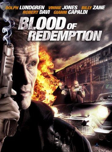 Bild von Blood Of Redemption [DVD] [Region 1] [NTSC] [US Import]