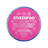 Snazaroo - 18058 - Maquillage - Galet de Fard Aquarellable - 18 ml - Rose