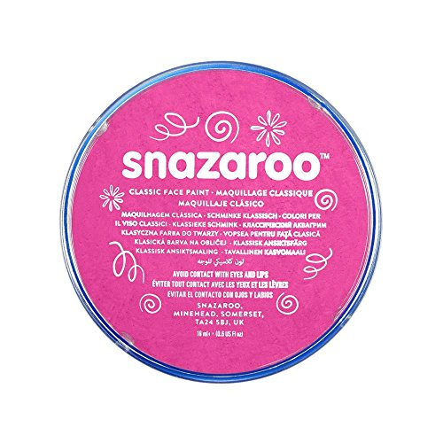snazaroo-face-and-body-paint-18-ml-bright-pink-individual-colour