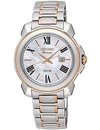Seiko Premier orologi donna SUT322P1