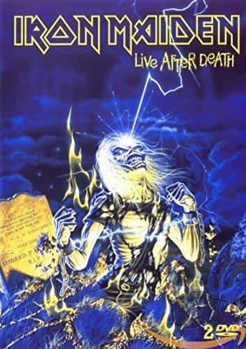 Iron Maiden - Live after Death [2 DVDs] (Iron Maiden Live)