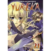 Yureka, Tome 21 :