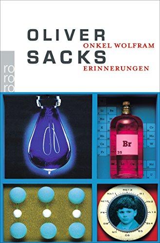 Preisvergleich Produktbild Onkel Wolfram: Erinnerungen
