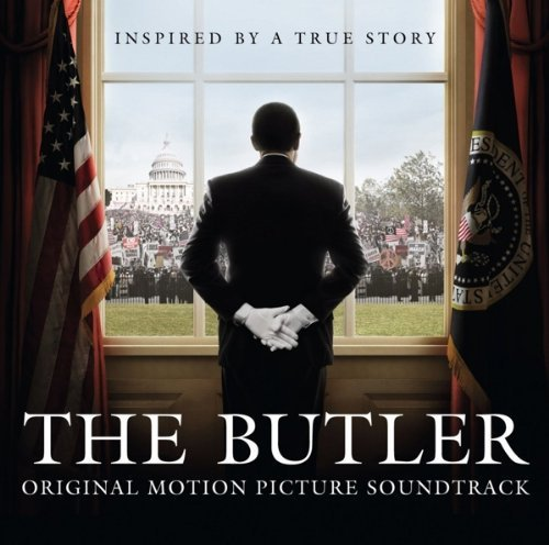 The Butler Original Motion Picture Soundtrack by Various Artists