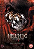 Hellsing Ultimate: Parts 1-4 Collection [DVD]