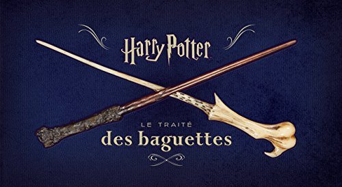 Harry Potter, Le Trait des baguettes