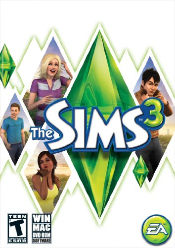 The Sims 3 (PC) 51cPdrVL51L