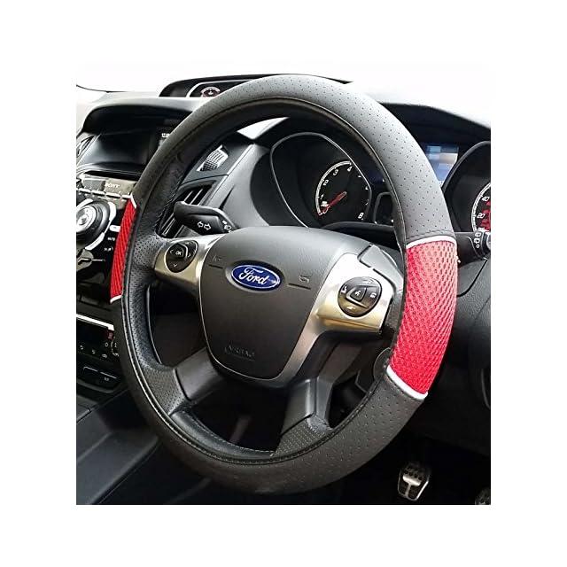 Prot/ège-volant universel XtremeAuto pour voiture ou camionnette