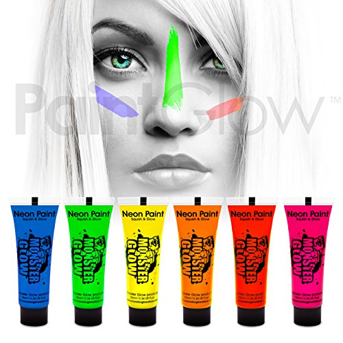 monsterglow-intense-neon-uv-face-body-paint-10ml-set-of-6-uv-glow