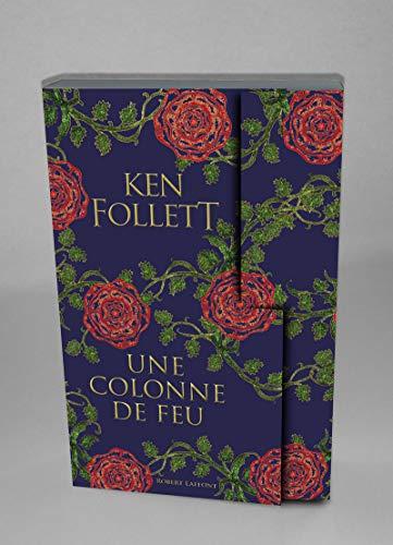 Une colonne de feu - Édition collector par Ken FOLLETT