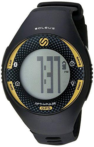 soleus-sg013-020-zeigt-angeschlossen-gps-pulse-bluetooth-schwarz-gelb