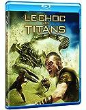 Le Choc des Titans [Warner Ultimate (Blu-ray)]