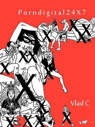 Wagner-Cartoon-Pornos Sex in schwarzen Leggings