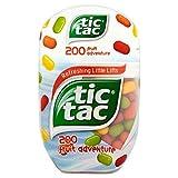 Miscelatori Tic Tac Frutta Avventure 96.6G