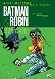 Image de Batman and Robin, Vol. 3: Batman & Robin Must Die!