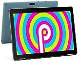 Tablette Tactile 10.1 Pouces Android WiFi - Winnovo T10 Android 9.0 OS 3 Go RAM+32 Go Stockage Quad Core Écran 10.1 Pouces HD IPS Résolution de 1280x800 Pixels Dual Speaker HDMI GPS (Bleu)