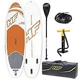 hydro-force unisex Aqua viaggio gonfiabile SUP stand Up Paddle...