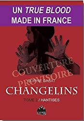 Changelins, Tome 2 :