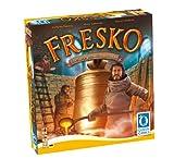 Queen Games 10020 - Fresko Erweiterung 2: Die Glocken
