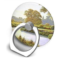 ROBTE Cell Phone Ring Supporto per Anello per Cellulare Supporto per Anello Universale per fiumi