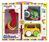 Giggles Mini Gift Set, Multi Color