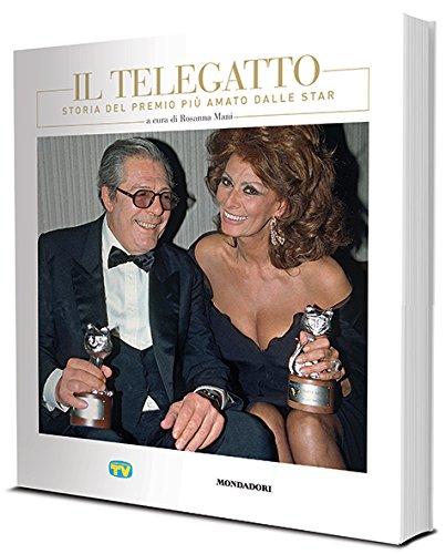 Il Telegatto. Storia del premio più amato dalle star