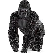 Schleich - Gorila, macho, figura (14770)