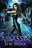 Assassin (Starlight Book 1) by D.N. Hoxa