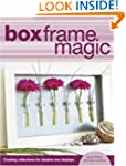 Box Frame Magic: Creating Collections...