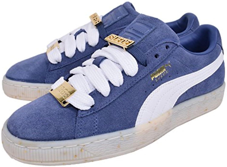 Puma Suede Classic Bboy Fab Wn 903 Unisex scarpe scarpe scarpe da ginnastica (bianca blu) | Pratico Ed Economico  | Sig/Sig Ra Scarpa  a9ac65
