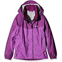 Marmot Girls' Precip Waterproof Jackets