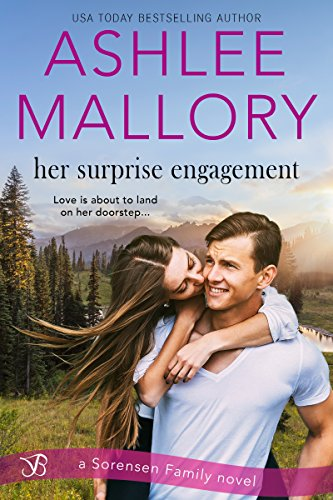 Her Surprise Engagement (Sorensen Family Book 4) (English Edition) -