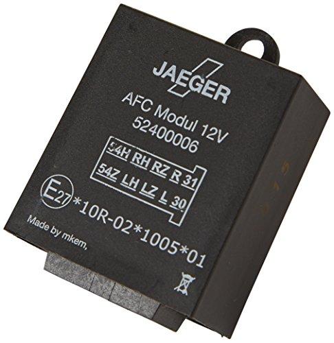 JAEGER 52400006 Elektrosätze