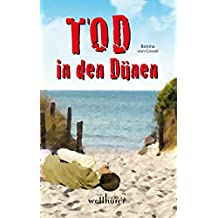 Tod in den Dünen: Ostfrieslandkrimi (German Edition)