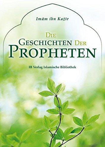 Die Geschichten der Propheten