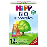 Hipp Bio Kindermilch 12 Monate 800g