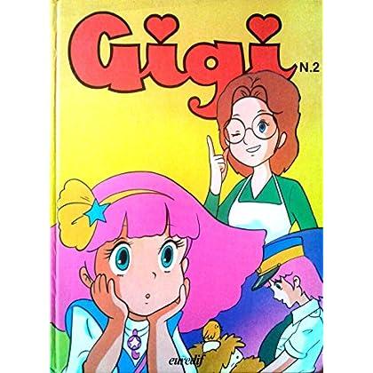 Gigi et la sorcière